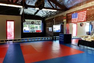 Karate 4 Kids USA Photo