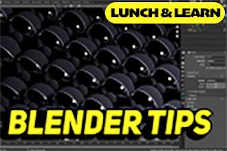 Blender Tips