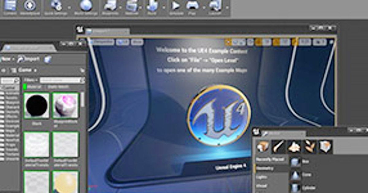 Unreal Engine 4 - Game Design Classes Los Angeles | CourseHorse