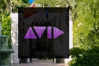 Avid Media Composer 1