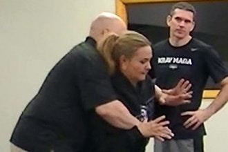 Krav Maga Basic I (Israeli Self-Defense)