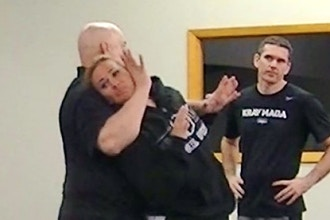 Krav Maga Basic II (Israeli Self-Defense)