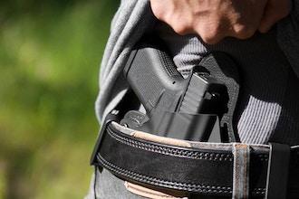 North Carolina Concealed Carry Handgun (CCH)