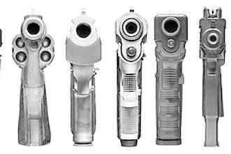 Basic Handgun Class