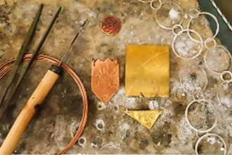 Intermediate  Jewelry