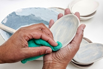 Glaze Surface Intensive