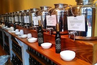 Olive Oil 101