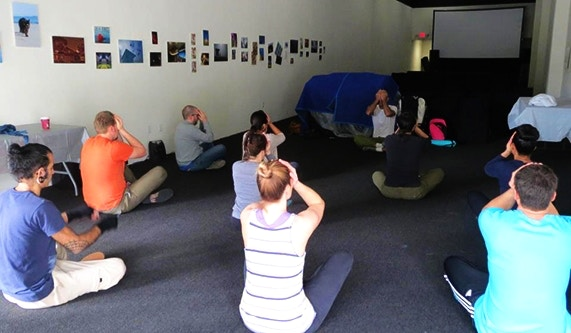 Long Beach School Of Yoga Life Skills Schools Los Angeles Coursehorse
