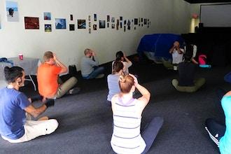 Long Beach School of Yoga Photo