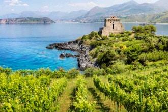 Calabria, Puglia & Review