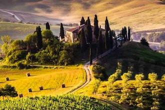 Toscana aka Tuscany