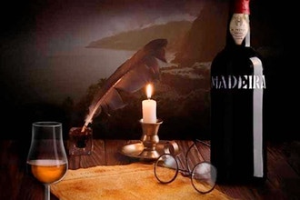 Many Faces of Madeira Masterclass & Food Pairing