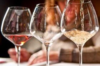 1-Day Somm World Wine Intensive