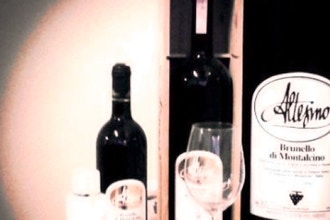 Italian Luxury Wines