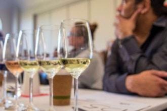 Advanced Blind Wine Tasting