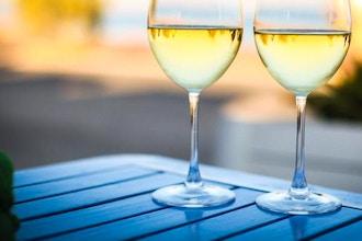 Chardonnay: Burgundy, Butter and Beyond