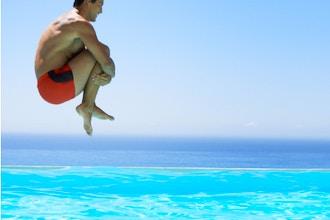 Savvy Sauvignon Blanc - Too Cool for the Pool