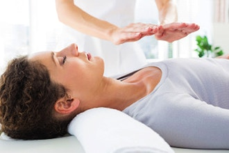 REIKI Level I Certification
