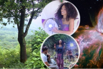 Earth & Star Medicine & the Spirit of the 4 Elements