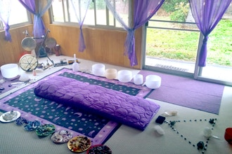 REIKI Wellbeing Photo