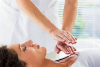 REIKI Level II Certificati­on