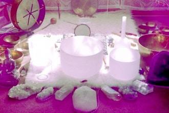 SONIC LIGHT Kundalini Yoga Bath