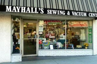 Mayhall's Sewing Center Photo