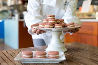 Master the French Macaron