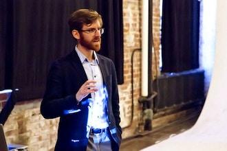 Storytelling: Presentations to Elevator Pitches
