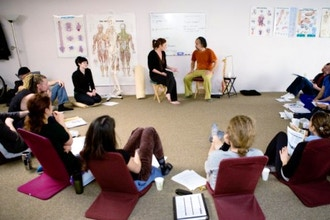 SF School of Massage & Bodywork