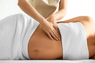 Pregnancy & Postpartum Massage