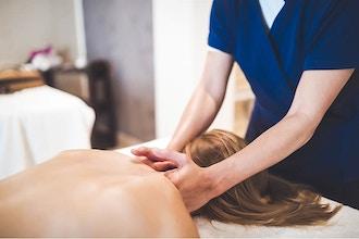 600-Hr Massage Therapist Program