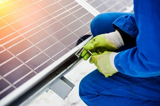 NABCEP PV Installation Professional Exam Prep