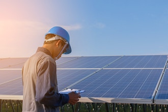 Advanced Solar Training: PV Installation