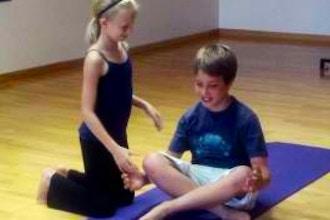 Enrichment Yoga for Kids