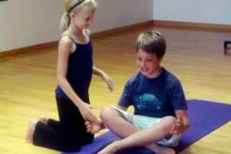 Enrichment Yoga for Kids