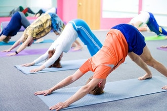 Yoga Blend - Morning Stretch