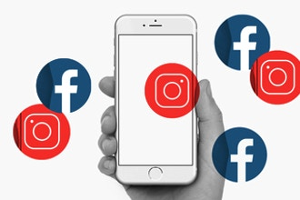 Paid Social for the Win: FB + Instagram Advertising