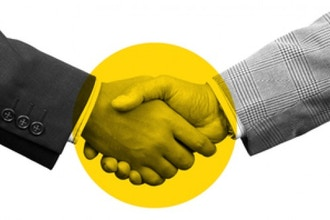 Building Relationships with Recruiters
