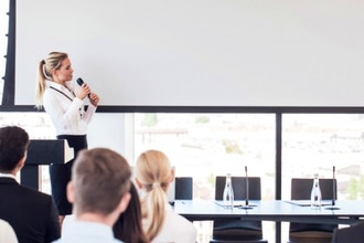Presentation Skills and Public Speaking