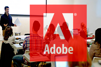 Adobe Creative Cloud Crash Course