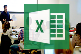 Excel at Excel: Getting Down the Basics