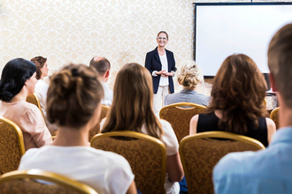 Public Speaking and Presentation Skills for Introverts