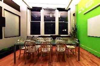 Cornerstone Arts NY & Seoul  Photo