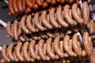 Linked In: Sausage Making 101