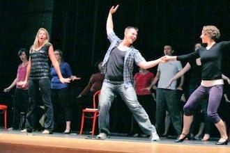 Studio Q'dance