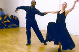 Ballroom Workshop