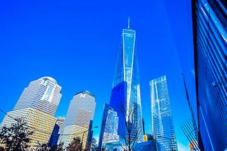 Photo Safari: World Trade Center