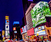 Night Photography: Times Square at Night