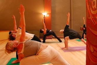 Hatha Kundalini Yoga Health Classes Los Angeles Coursehorse Yoga Circle Downtown